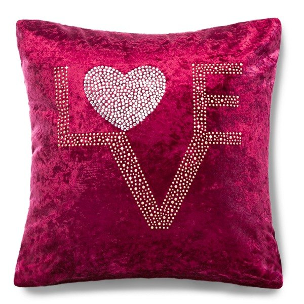 [GFSD] Crystal Gifts - Confessions series pillow - the price of love