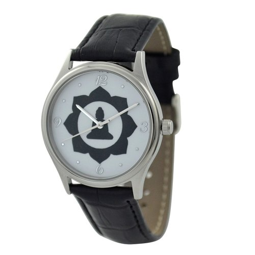 Buddha watch - Free shipping worldwide