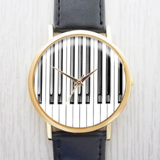 Pianist - Women's Watch / Men's Watch / Neutral Table / Accessories [Special U Design]