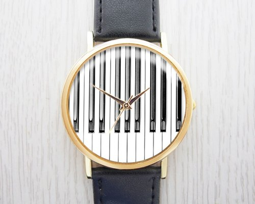 Pianist - Fashion watches leather strap ︱ ︱ ︱ men and popular pieces to wear with the best holiday gift