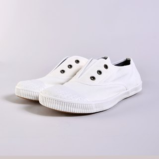 Casual shoes - FREE kapok white