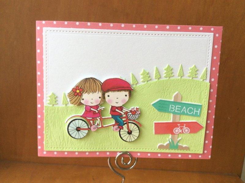 valentine s day series valentine cards ambiguous friend card
