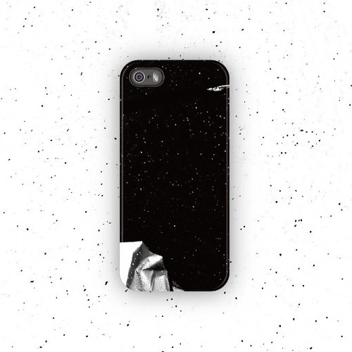 Galaxy-galaxy / 2014 / phone case