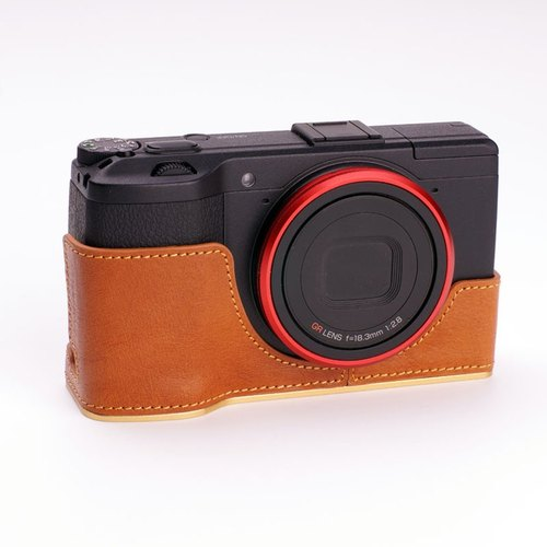 Ricoh GR Camera Body Case