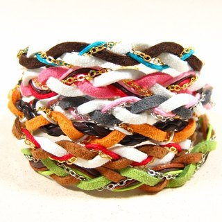 Various Bracelets (6) - Change Style