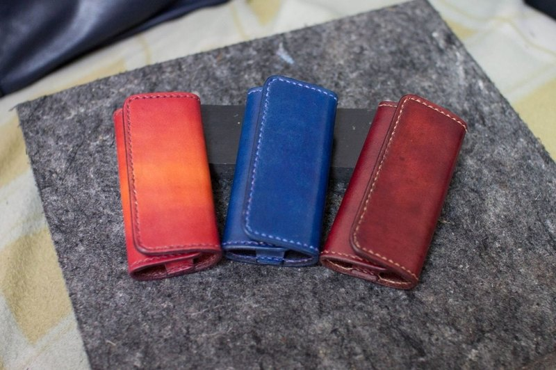 Leather handmade leather Wallets