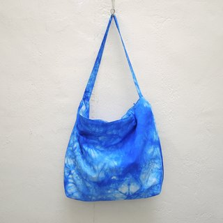 Atlas 2 Ways Shoulder Bag L Tiedye