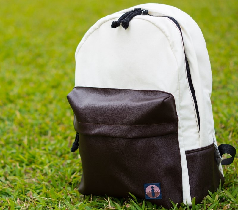 After the simple elegance backpack (handmade) trademark has been registered in the ~ ~ Shipping
