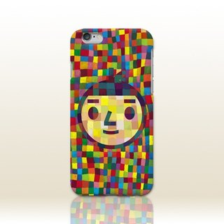 Klee BoyFriend iPhone 6 / iPhone 6 plus  光沢素材ハードケース