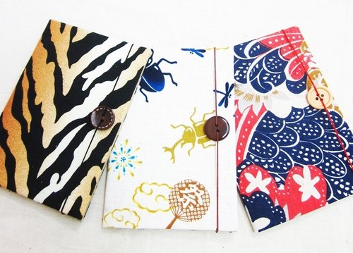 My Daydream Workshop retro floral blank notebook portable A6 sketchbook child notepad