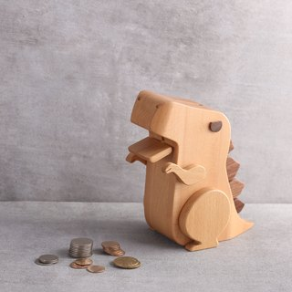 T-rex Coin Bank