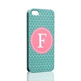 Initial F custom Samsung S5 S6 S7 note4 note5 iPhone 5 5s 6 6s 6 plus 7 7 plus ASUS HTC m9 Sony LG g4 g5 v10 phone shell mobile phone sets phone shell phonecase