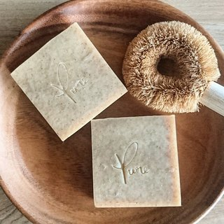 PURE Pure Handmade Soap-Family Houseware Soap