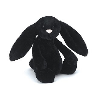 Jellycat Bashful Chocolate Bunny 兔 31cm