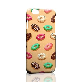 Donut World custom Samsung S5 S6 S7 note4 note5 iPhone 5 5s 6 6s 6 plus 7 7 plus ASUS HTC m9 Sony LG g4 g5 v10 phone shell mobile phone sets phone shell phonecase
