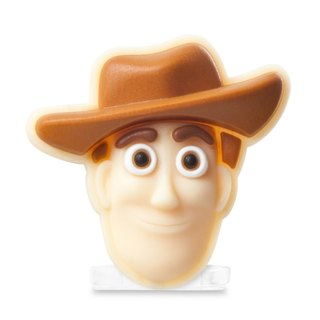 Lightning Cap Dust Plug - Huddy [Toy Story]