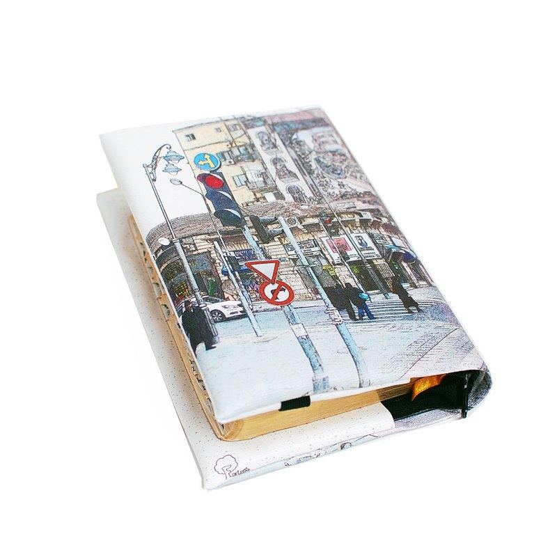 Israel street--訂製聖經套 / 書套
