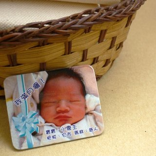 Photo Magnet Photo Magnet Magnet Magnet Baby Full Moon Magnet ~ Wedding Magnet ~ Fridge Magnet Magnet