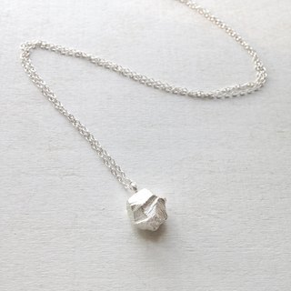 ▪ Stone Necklace ▪  Landscape Collection ▪ 925 silver ▪