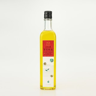 [There is a good tea] safflower big fruit (Camellia seed oil) bitter tea oil 250ml
