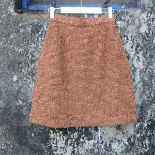 Warm sun thick material skirt