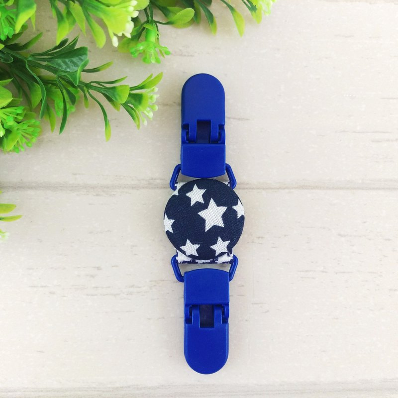 Navy star-2 colors are available. Handkerchief holder