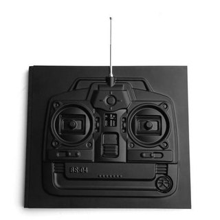 【booxi】Remote Control Notebook