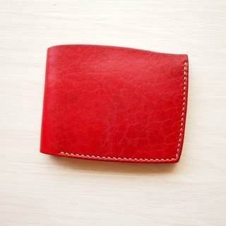Hand Wallet Magenta A section