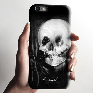iPhone 6/6s case, iPhone 6/6s Plus case, Decouart original design S485