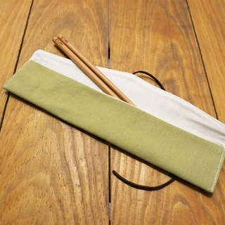 Tableware pouch (For single)Chopsticks