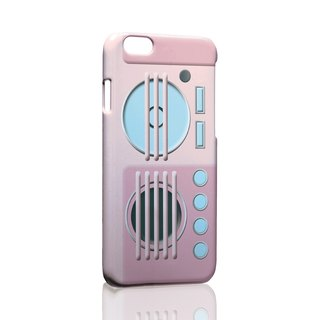 Nostalgia object pink radio ordered Samsung S5 S6 S7 note4 note5 iPhone 5 5s 6 6s 6 plus 7 7 plus ASUS HTC m9 Sony LG g4 g5 v10 phone shell mobile phone sets phone shell phonecase