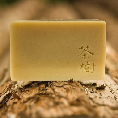 Wenshan Handmade Soap - Jingyan Tea Tree (Handmade Soap for Cleansing)