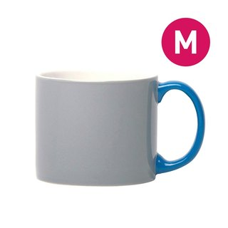 Jansen + co Toning Cup M - Gray + Blue