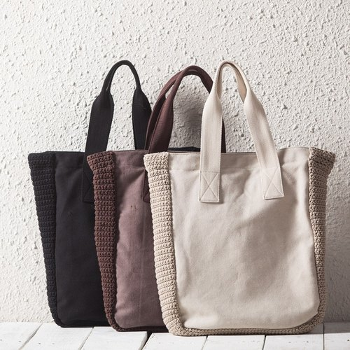 Yong Yong original cloth handbags 2015 autumn and winter female bag portable canvas cloth woven casual female line art Fan Pack