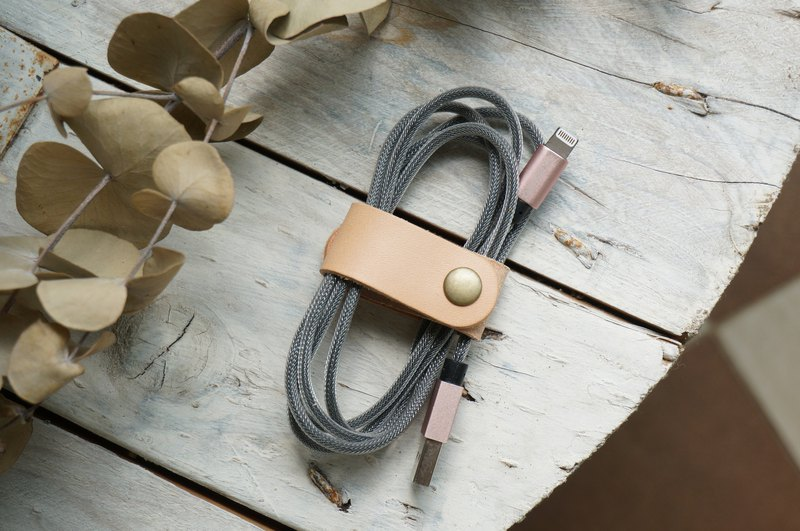 Nature Classic  -Long Style Collector for Earphone