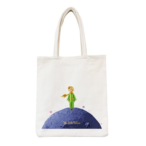 Little Prince Movie Version authorized - picnic bag: [The Little Prince's world]