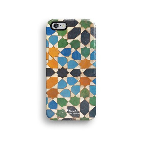 iPhone 6 case, iPhone 6 Plus case, Decouart original design S468