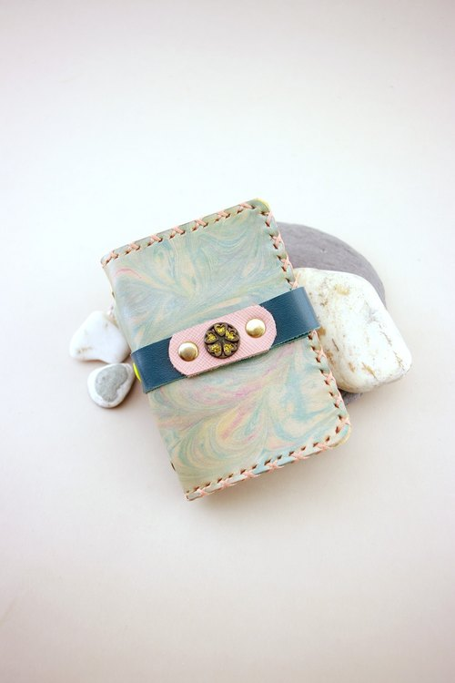 ❥. Colorful feel Render --20 into - Credit Card / Card Holder / clip child