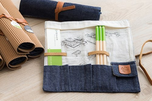 Chikan Towers hand tool bags for warm feeling