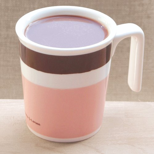 Cocoa kiss mug (primary system)