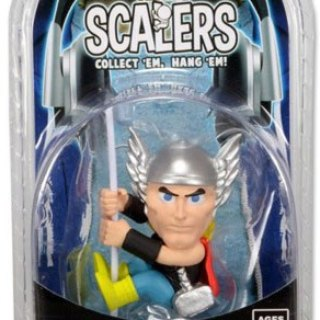 New wishlists NECA NECA Scalers Thor Thor line