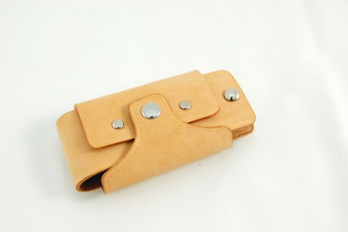 Handmade plant Rou leather car key cases key single dream Pao made by Dreamkaban