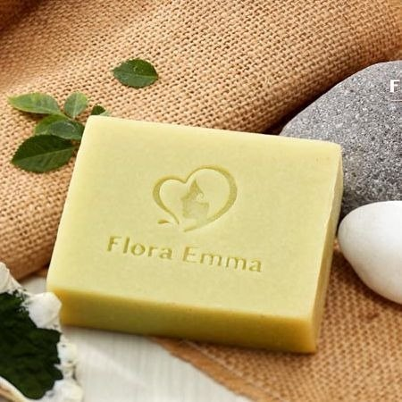Emma Handmade Soap Expert - Ocean Collagen Soap