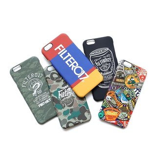 Filter017 Dazzle Shield iphone 6/6S Case