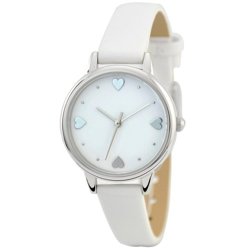 Mother's Day - elegant ladies watches White