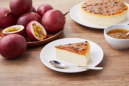 [Duke] Qin sweet cheese cheesecake one hundred fragrant