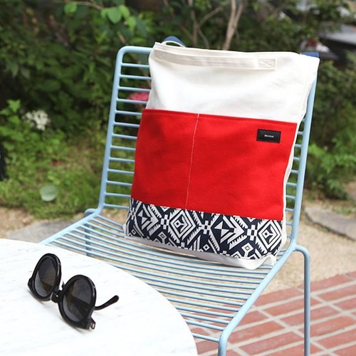 [She] cattle a water Korea ithinkso Poster shoulder Bag shoulder bag can be hand 2way SANTIAGO summer style