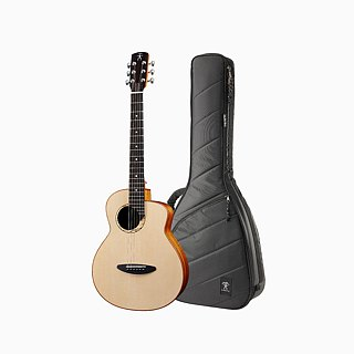 "M100 Acoustic|36"" All Solid Steel Guitar