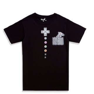 【Mapus】PlayStation 概念T-shirt