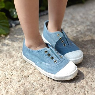 Casual shoes-FREE children's shoes-plant green 18cm